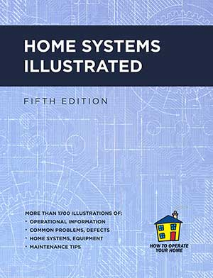 Home Systems Illustrated Fifth Edition