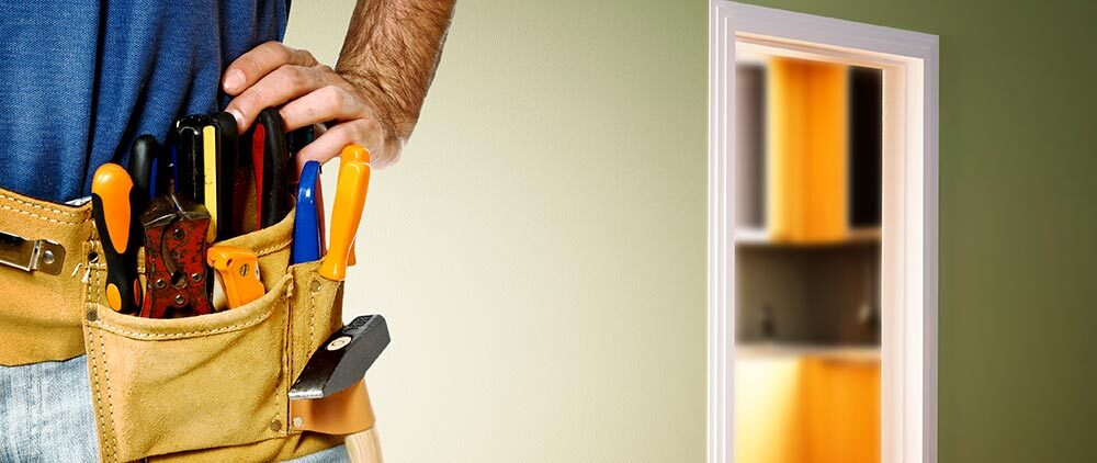 can home inspectors do repairs