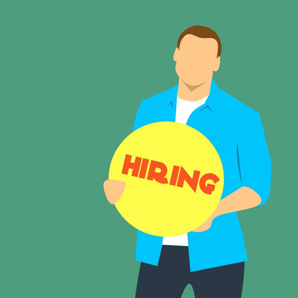 hiring new home inspectors
