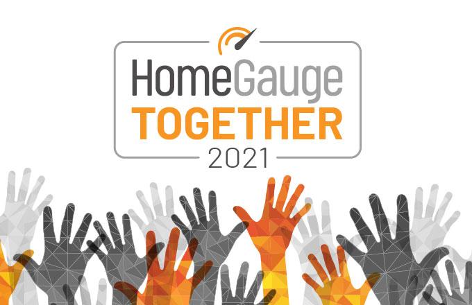 HomeGauge TOGETHER 2021