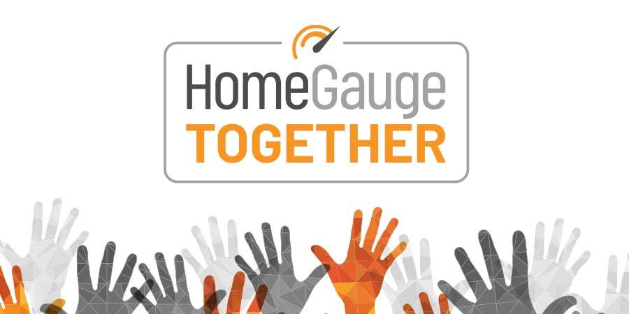 HomeGauge Together