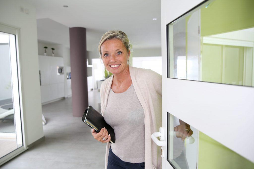Real Estate Agent referrals
