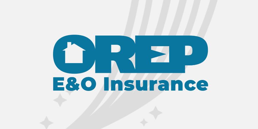OREP E&O Insurance