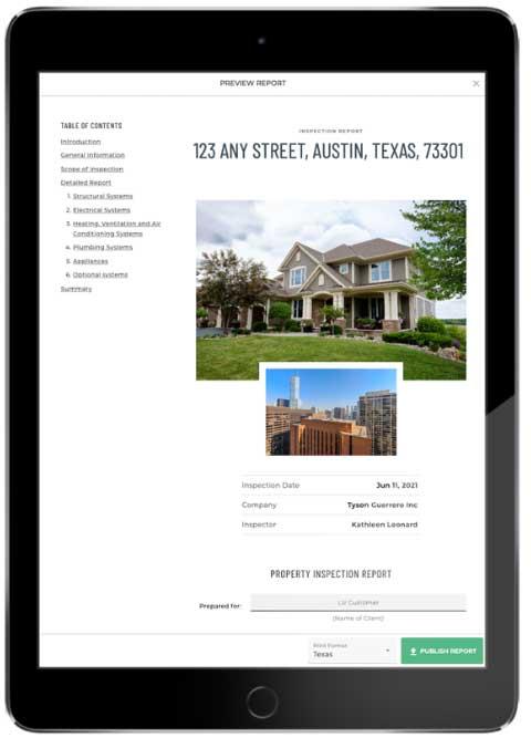 Web Writer Tablet