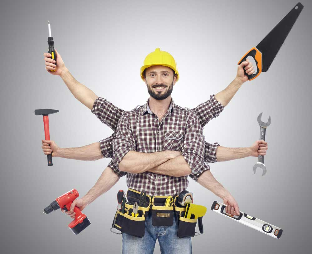 Do home inspectors need a construction background