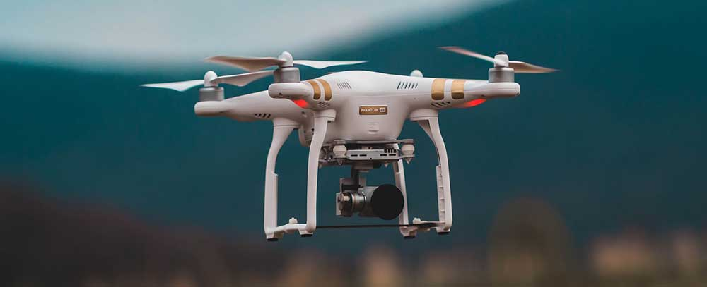 drones for home inspections